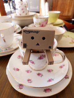Tea Time! by clarehudson0419, via Flickr