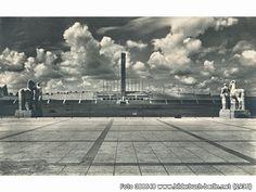 Reichssportfeld, Olympische Str., 14052 Berlin - Westend (1936)