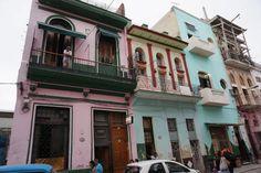 Casa Colonial Yadilis y Joel (Havana, Cuba) - B&B Reviews - TripAdvisor