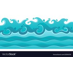 Find Waves Theme Image 6 Vector Illustration stock images in HD and millions of other royalty-free stock photos, illustrations and vectors in the Shutterstock collection. Thousands of new, high-quality pictures added every day. Water Drawing, Birthday Backdrop, Wave Art, Photo Logo, Vector Free, Waves, Clip Art, Royalty Free Stock Photos, Illustration