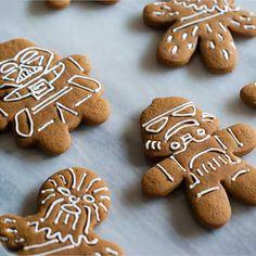 Start Wars Cookie Cutter