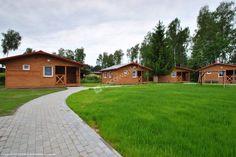 Domki letniskowe Sokół to drewniane domki położone w Okunince. Więcej informacji na: http://www.nocowanie.pl/noclegi/okuninka___jezioro_biale/domki/133878/ #accommodation
