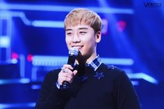 160626 Seungri - VIP Fanmeeting in Dalian