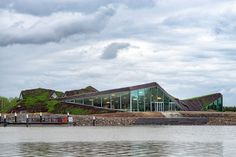 Biesbosch Museumeiland Werkendam by Studio Marco Vermeulen. Foto Ronald Tilleman