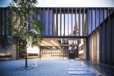 Carey House Tutorial 07 - Lighting Internal — The Boundary