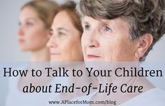 As parents, we spend our lives caring for our children. But one day, the roles…