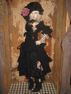 Doll by Phantom Dolls