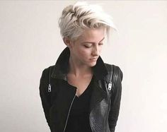 Favorite Pixie Hairstyles Ideas (139)