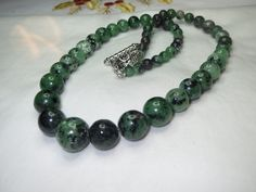 Buy directly from the world's most awesome indie brands. Or open a free online store. Stone Necklace, Beaded Necklace, Indie Brands, Gifts For Mom, Beads, Medium, Bracelets, Amazing, Green