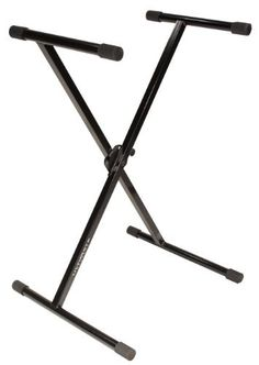 X-style Keyboard Stand by Ultimate. $49.99. The IQ series redefines the X-style keyboard stand, bringing you a new level of stability and innovation. The IQ-1000 offers you a range of height settings for your playing comfort, whether you prefer to play sitting or standing up. This high quality X-style stand is ideal for supporting light- to moderate-weight synthesizers and MIDI controllers. It features Ultimate Support's patented Memory Lock rig and one-of-a-kin...