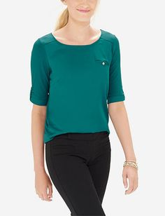 The Harper Top from THELIMITED.com
