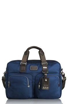 Tumi 'Alpha Bravo - Everett' Essential Tote available at #Nordstrom