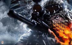battlefield fan art - Google Search