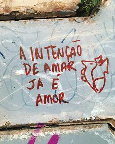 """1,491 curtidas, 9 comentários - Lucas Aguiar B. (@lucas.aguiarb) no Instagram: """"Tentar é o primeiro passo do amor. #txturbano #belohorizonte #minasgerais"""""""