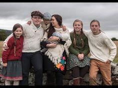 O come all ye faithful - Angelo Kelly & Family