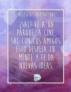 #CatCort #Youtube #Inspiracion #Ideas #Cine #Parque