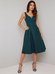 Weddings & Events Dependable Weiyin 2019 Dark Green Short Cocktail Dress V Neck Long Sleeves Lace Zipper Knee Length Cocktail Dresses Formal Party Dress Complete Range Of Articles