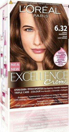 Pin by hunt4freebies on coupons and deals pinterest loreal hair golden brown altavistaventures Choice Image