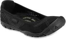 Keen Mercer Ballerina CNX Shoes - Women's - 2014 Closeout - REI.com