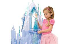 Top Toys for Frozen Fans