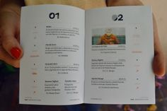 MagSpreads - Editorial Design and Magazine Layout Inspiration: ZINE: DALE 2012 - STUDENT SHOWCASE