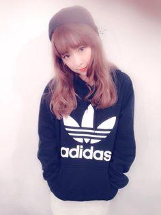 平松 可奈子 ✩ かなかな (@kanaco1114) | Twitter