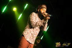 Jah Cure | Protoje | Popcaan Live at STHML Summer Fest | STOCKHOLM | Aug 8th 2015