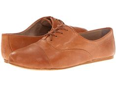 Steve Madden Tuddor Cognac Leather - Zappos.com Free Shipping BOTH Ways
