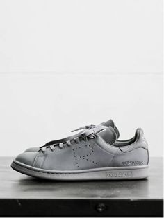 MEN DESIGNER :: adidas × RAF SIMONS :: 15SS :: adidas× RAF SIMONS RAF SIMONS STAN SMITH ONIX/WHITE