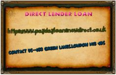 https://www.paydayloansnowdirect.co.uk/direct-lenders-direct-loan-lenders-all-the-lenders-uk.html direct lender loan