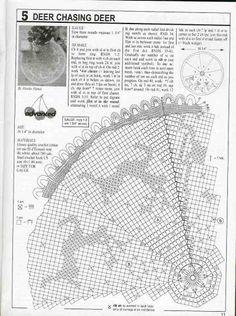 Decorative Crochet Magazines 53 - Gitte Andersen - Álbumes web de Picasa