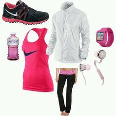 Más Nike :D