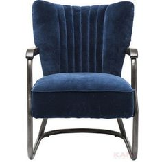 Photo Kare design Armchair Kansas 79525