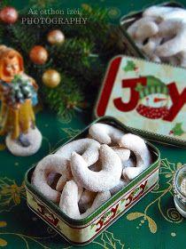 Nálunk bizony nincs Karácsony hókifli nélkül. Már az elnevezése is az ünnepi hangulatot juttatja eszembe. Ezidáig mindi...