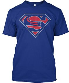 Limited Edition Classic Super Patriots | Teespring