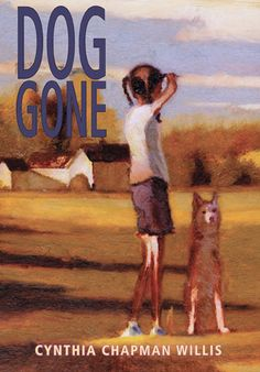 Dog Gone, hardcover published by Feiwell & Friends ISBN-13: 9780312561130 ISBN-13: 9780312371234