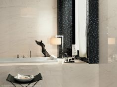 Ceramic mosaic MARVEL PRO White-body wall tiles Collection by Atlas Concorde