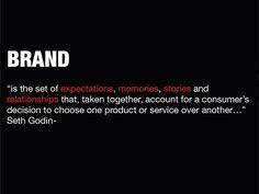 Seth Godin on brand marketing Business Pages, Business Quotes, Business Ideas, Business Branding, Business Marketing, Marketing Branding, Good Customer Service Skills, Seth Godin Quotes, Corporate Values