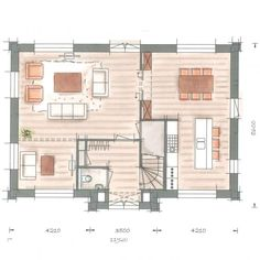 Villa Lindepijlstaart   Architectuurwonen