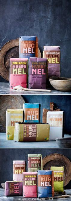 flour brand packkaging