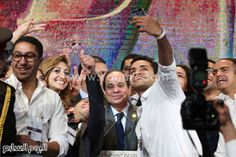 daliaziada.blogspot,8/8/2016 This week, Egyptians celebrated the first anniversary of launching The
