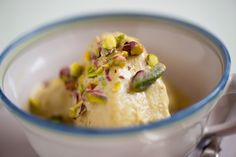 Pistachio Ice Cream Recipe -Bureau of Taste