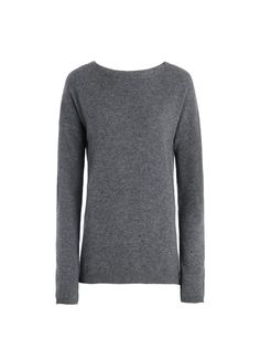 100% cashmere Sweater for woman - cici patch c grey Zadig et Voltaire - $400