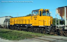 (GG10B).   1,000 hp rated hybrid locomotive, engines: 1-300hp Cat C9 genset plus battery bank, on 4 axle GP frame.