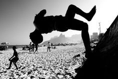 Stunt Photo by Giordano Cipriani — National Geographic Your Shot