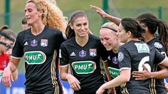 Alex Morgan Opens Up About Her Time At #Lyon. #AlexMorgan #womenssoccer #USWNT #soccerplayers #soccertransfer