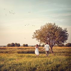 . holding you in fields of gold