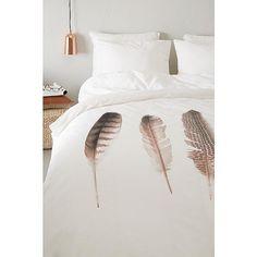 whkmp's DREAMCOVERS Feathers dekbedovertrek lits.jum.? Bestel nu bij wehkamp.nl