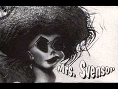 Mrs. Svenson - The Sleep-Unwed Father (Lifetime Movie) With Brian Austin Green..Loved The Song But Couldn't Find It Anywhere