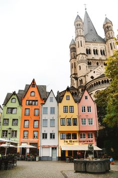 13 Best Cities in Germany To Visit - - Germany is one of those countries that you visit and get a totally different experience depending on which region you explore. That's the beauty of it being a relatively large country (by European standards, at. Visit Germany, Germany Travel, Germany Europe, Hamburg Germany, Places To Travel, Travel Destinations, Places To Visit, Germany Photography, Travel Photography